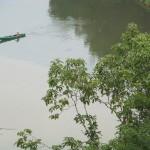 Tye Overlook canoe