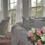 vintage treasure hunting for your cottage