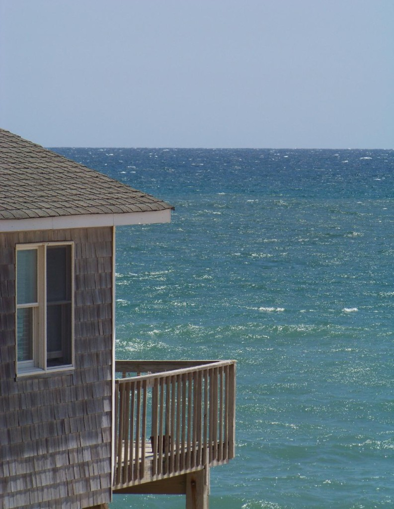 Cottage Fix -a cottage in Cape Hatteras