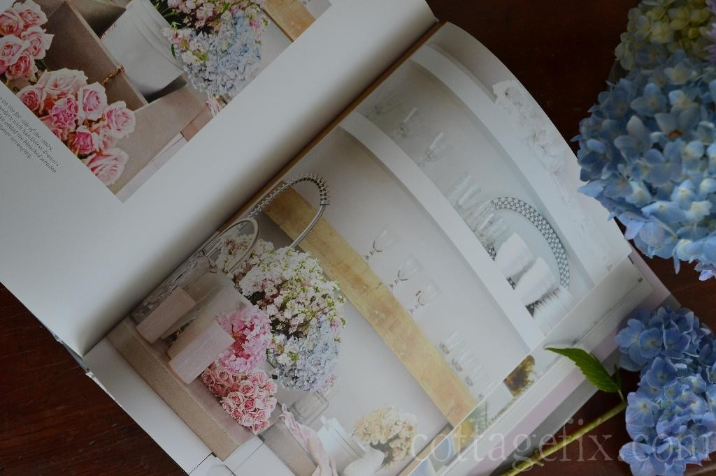 Cottage Fix blog - shabby inspiration