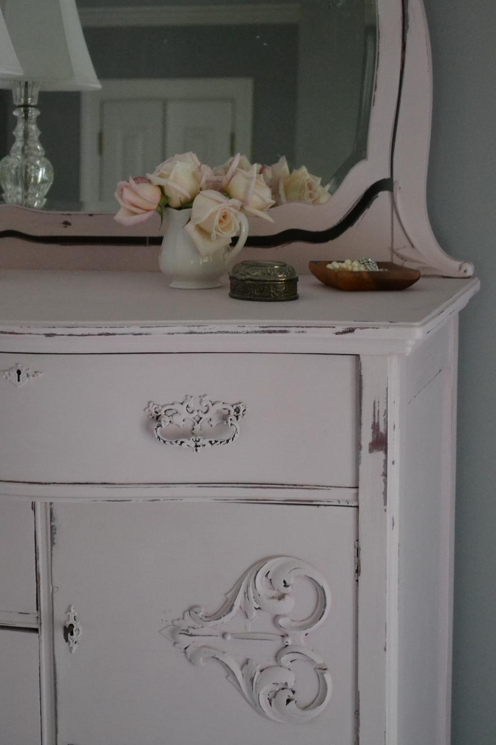 vintage paint brings cottages oregon chalk jessica by central to projects cottage original the