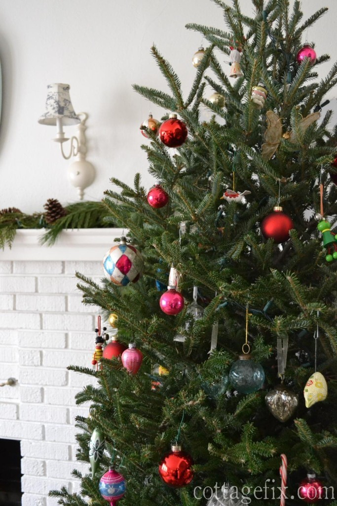 Cottage Fix blog - Christmas kindness