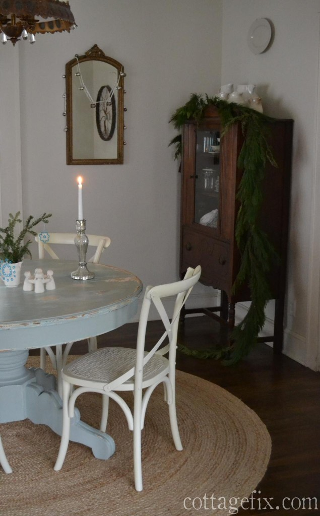 Cottage Fix blog - Christmas 2015
