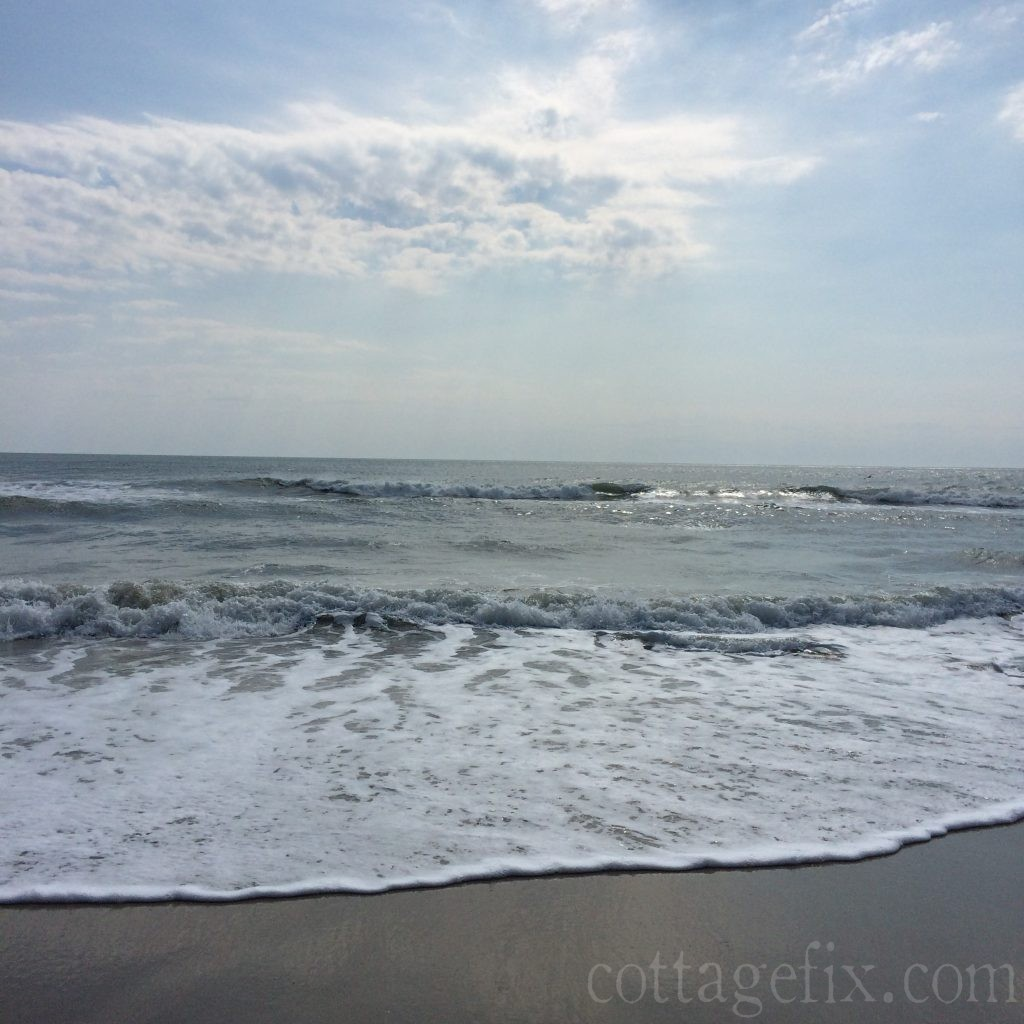 Cottage Fix blog - Corolla, North Carolina