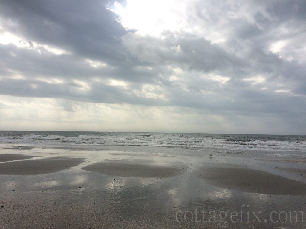 Cottage Fix blog - Myrtle Beach, SC