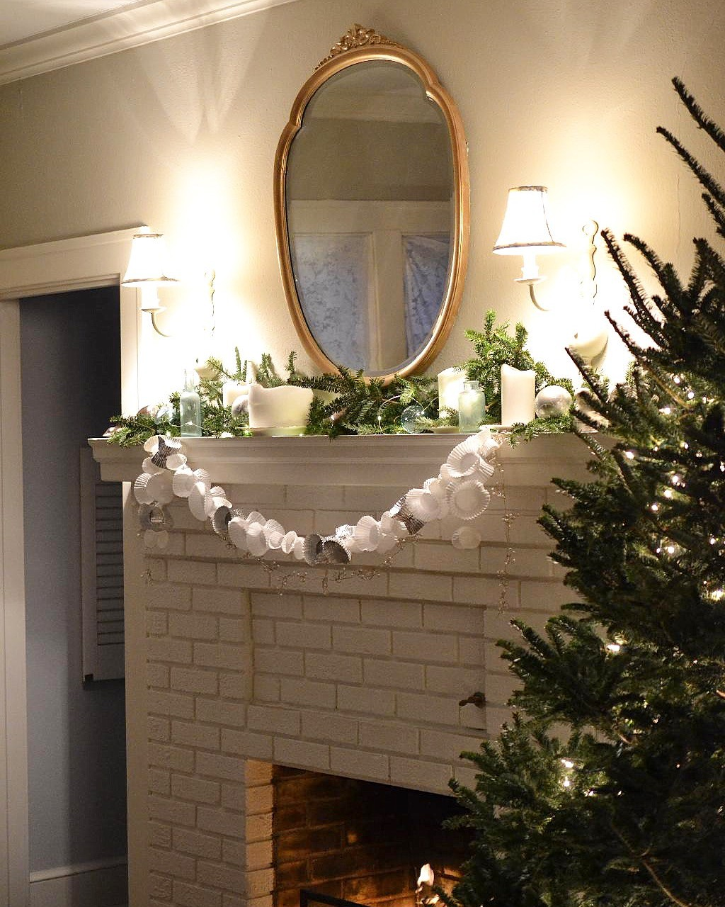 Cottage Fix blog - Christmas 2018